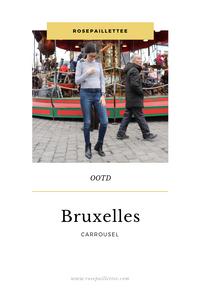 Bruxelles carrousel
