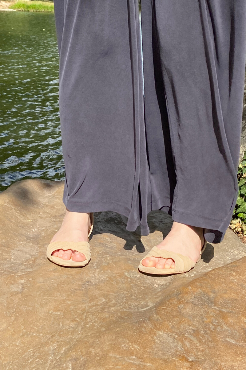 La combi-pantalon un must-have de l'été