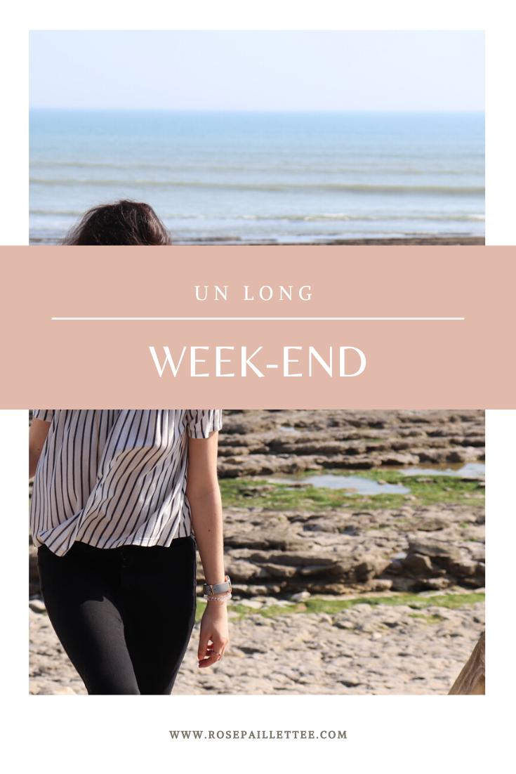 un long week-end