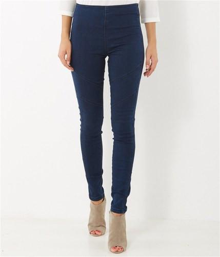 Le jeans jegging