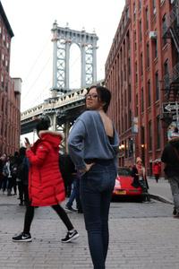 Dumbo Brooklyn à New york