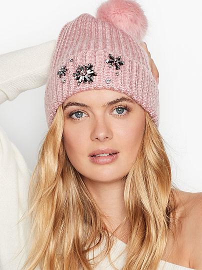 bonnet rose victoria's secret