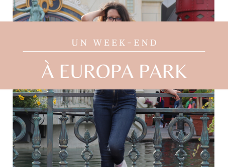 Un week-end à Europa-park | Travel