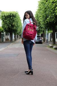 Quel sac porter quand on est petite ?