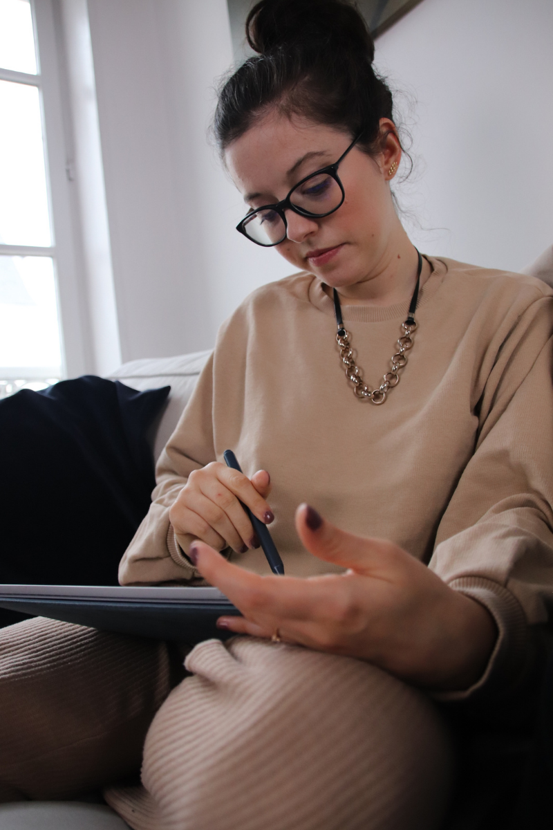 3 idées de looks pour être stylé et confiné