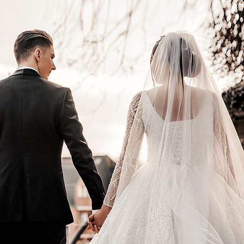 Hochzeit | Düğün