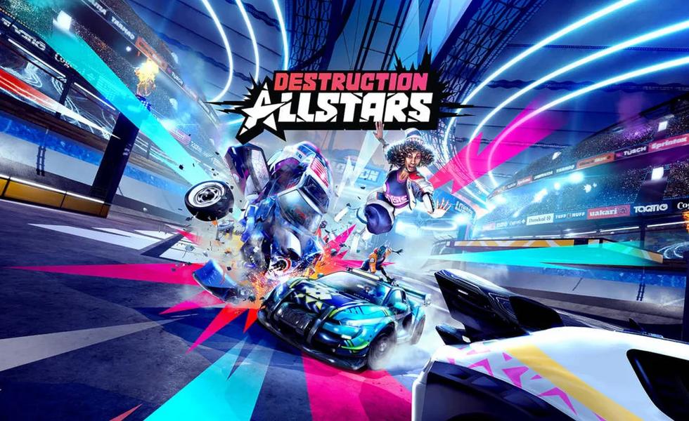 Destruction AllStars, Developed by Lucid Games