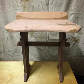funky little stool