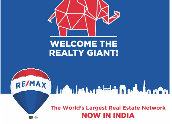 Remax Franchisee