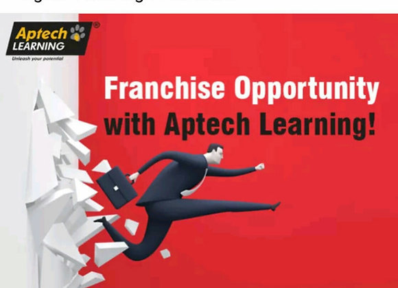 Aptech Franchisee
