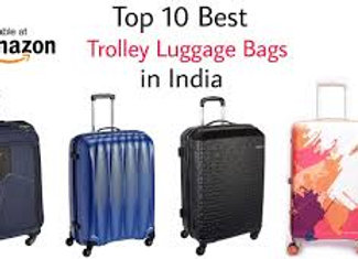 AMERICAN TOURISTER BAGS N TROLLY
