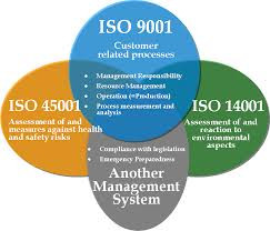 INTEGRATED HSE  MANAGEMENT SYSTEM