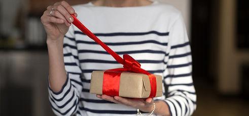 Present Surprise