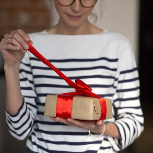 A Super Special Christmas Present