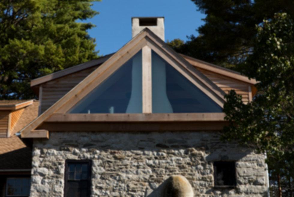 masterbedroom, view, Panoramwindow, Catskills, Farm, Land, Barn, Rental, RBB,
