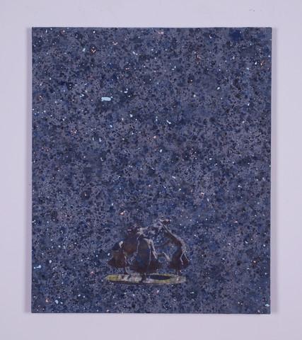 Starry Night (Untermyer Fountain #2)