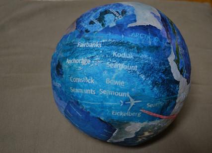 Planet Earth #2
