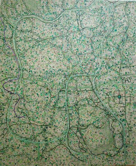 Central park (South Quadrant)
