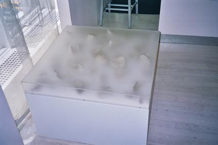 Waves (Installation View #1)