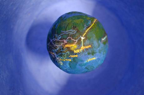 Planet Earth #5