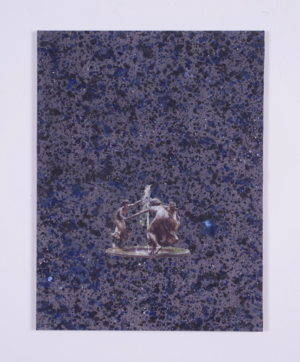 Starry Night (Untermyer Fountain #3)