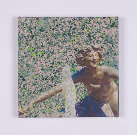 Untermyer Fountain #6