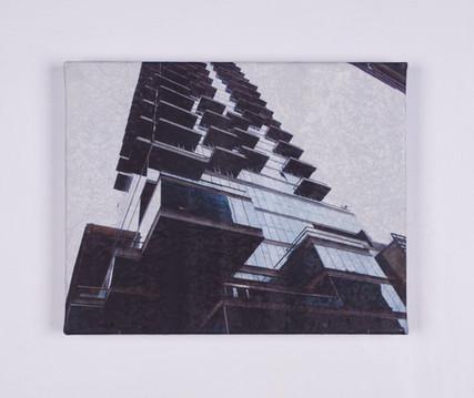 Jenga Building #14