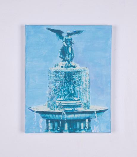 Bethesuda Fountain