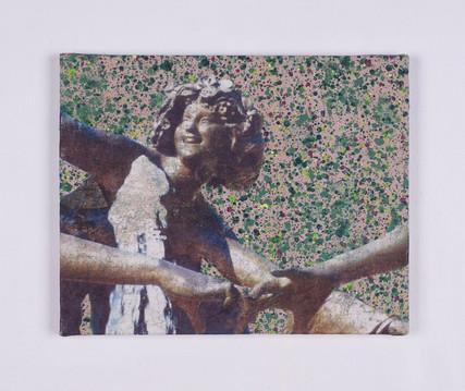 Untermyer Fountain #9