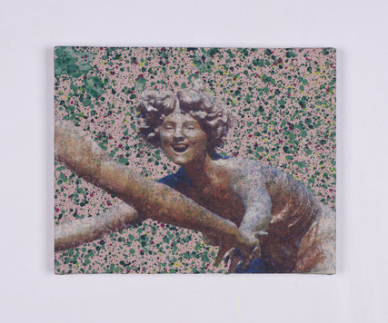 Untermyer Fountain #1
