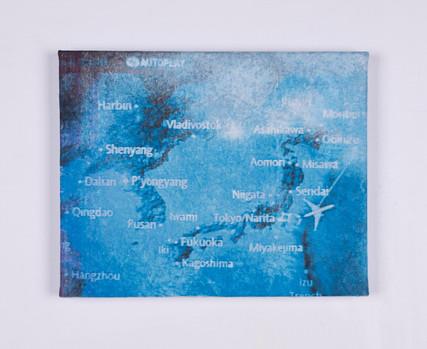 Flight Maps #5