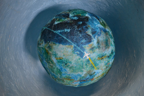 Planet Earth #4