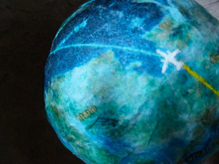 Planet Earth #12
