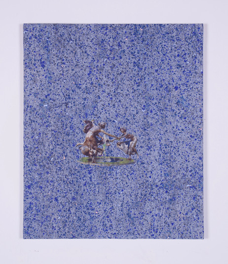 Starry Night (Untermyer Fountain #1)