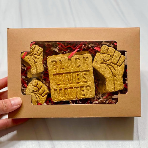 Black Lives Matter Gift Box - 100% of Proceeds Donated