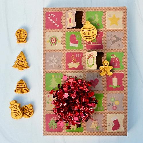 Happy Howlidays Advent Calendar