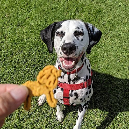 Pound Puppy 🐶 Animal Crackers