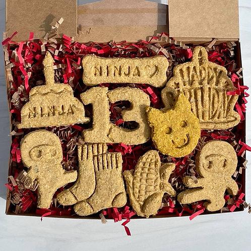 Happy Birthday / Gotcha Day Gift Box