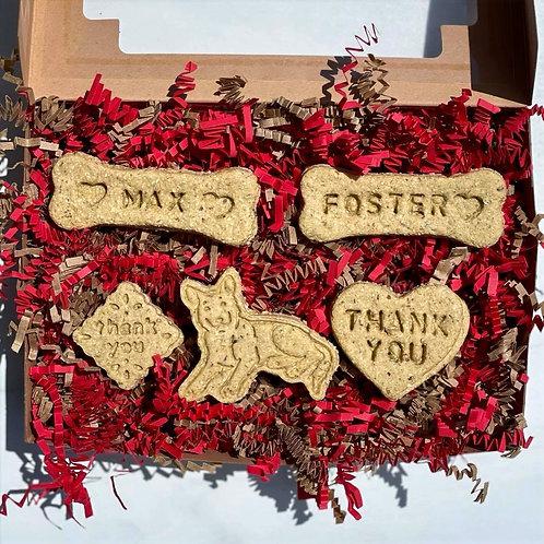 Custom Treats Gift Box