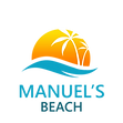 logo Manuel's beach.png