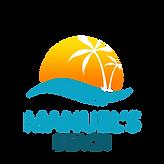 logo Manuel's beach