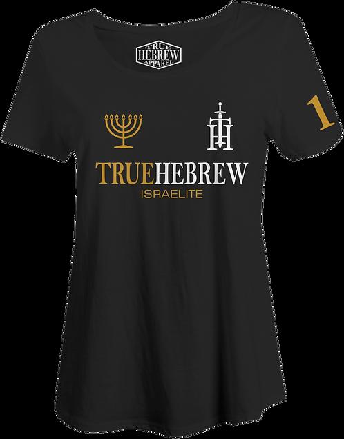 TRUE HEBREW TEE