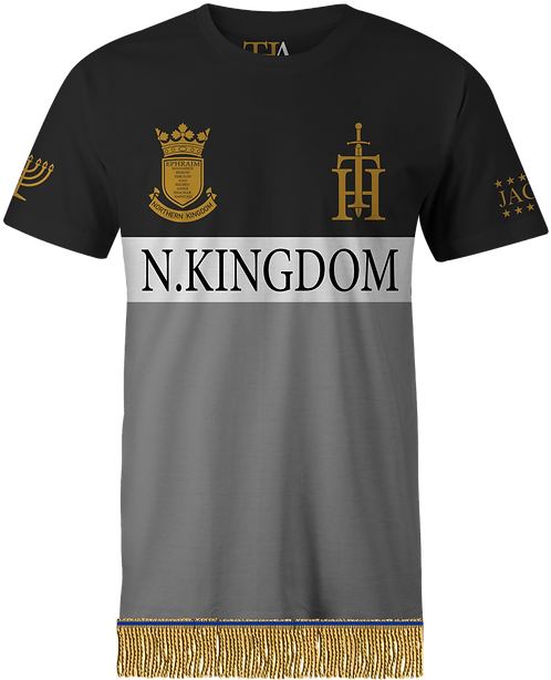 NORTHERN KINGDOM GRAPHIC TEE