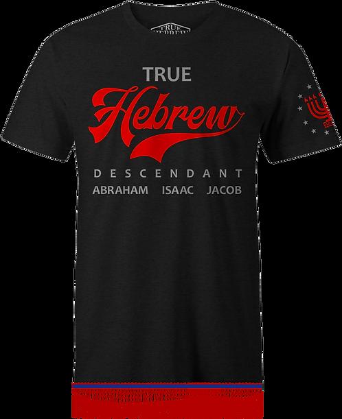 HEBREW DESCENDANT TEE