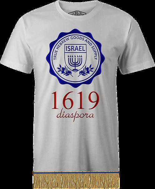 1619 diaspora tee