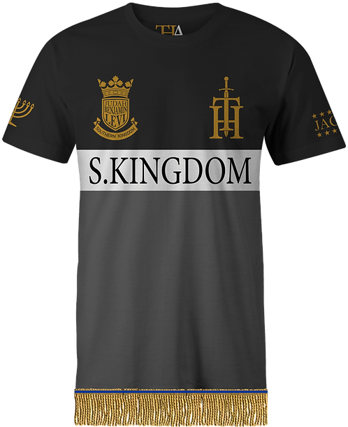 SOUTHERN KINGDOM GRAPHIC TEE