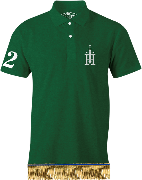 CLASSIC FIT BIG TH POLO