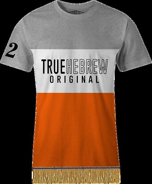 TRUE HEBREW ORIGINAL