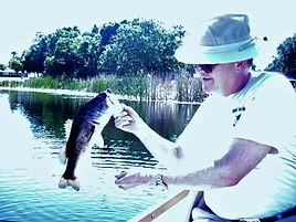 5, 2012, Ed, Lake Ned.JPG