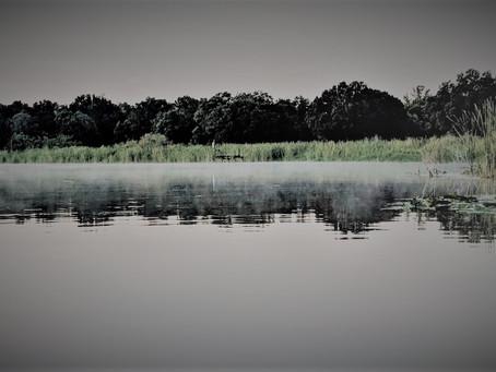 The Kit Lake Solace